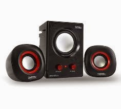 Zebronics introduces Multimedia Speakers @Rs 999/-