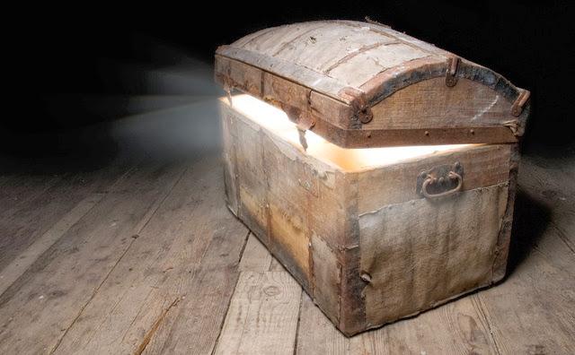 Man Dies After Opening 'Pandora's Box'