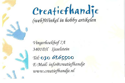 I Design for Creatiefhandje