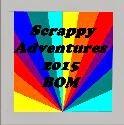 Scrappy Adventures BOM