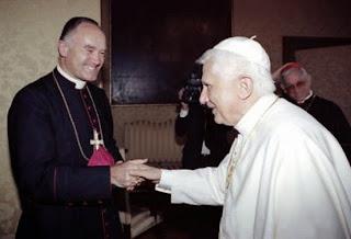 Roma, lunes 29 de agosto de 2005