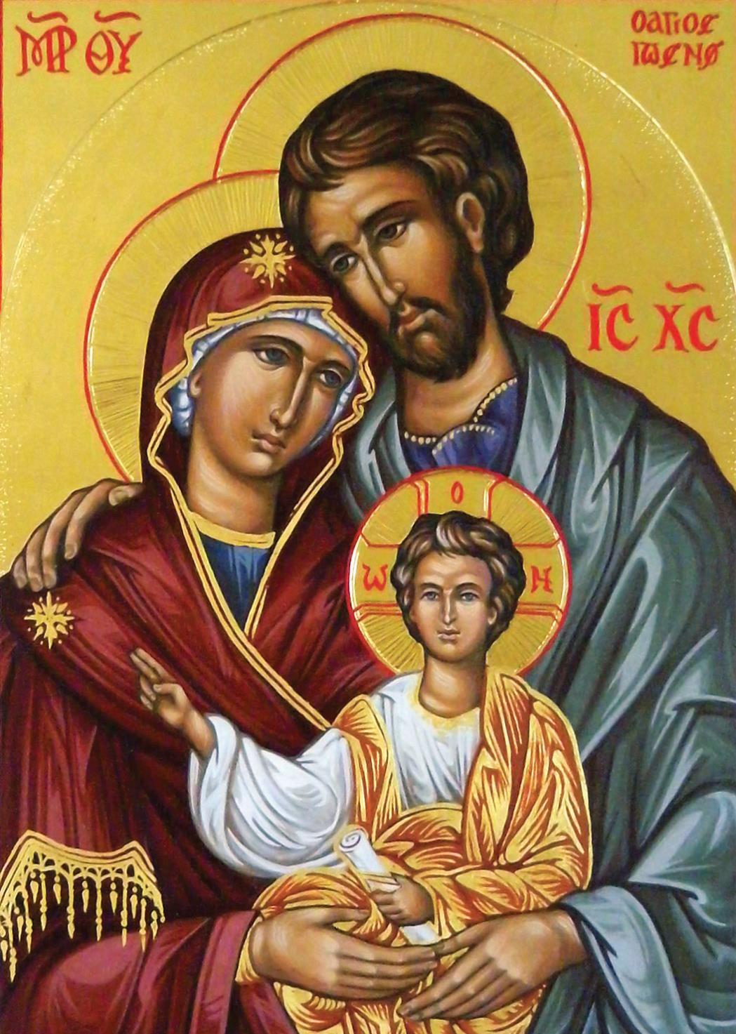 Mr. Mueting\'s Saint Weblog: Sunday in the Octave of Christmas: The ...