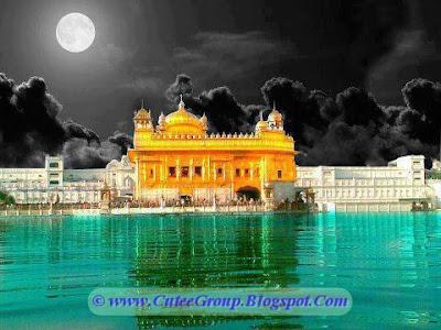 Golden Temple, Darbar Sahib