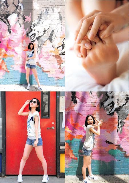 Matsui Jurina 松井珠理奈 Jurina Photobook 写真集 67