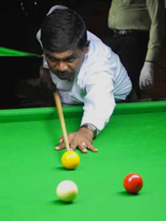 Sirisoma clinches 21st national billiard title
