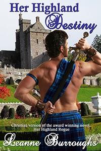 Her Highland Destiny