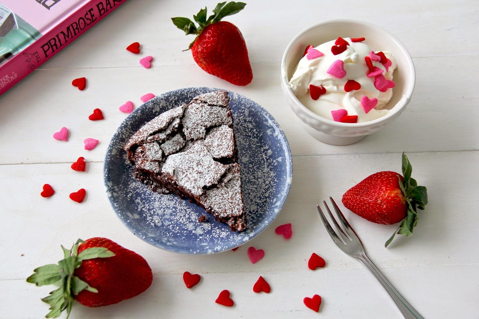 Primrose Bakery Chocolate Cake Recipe