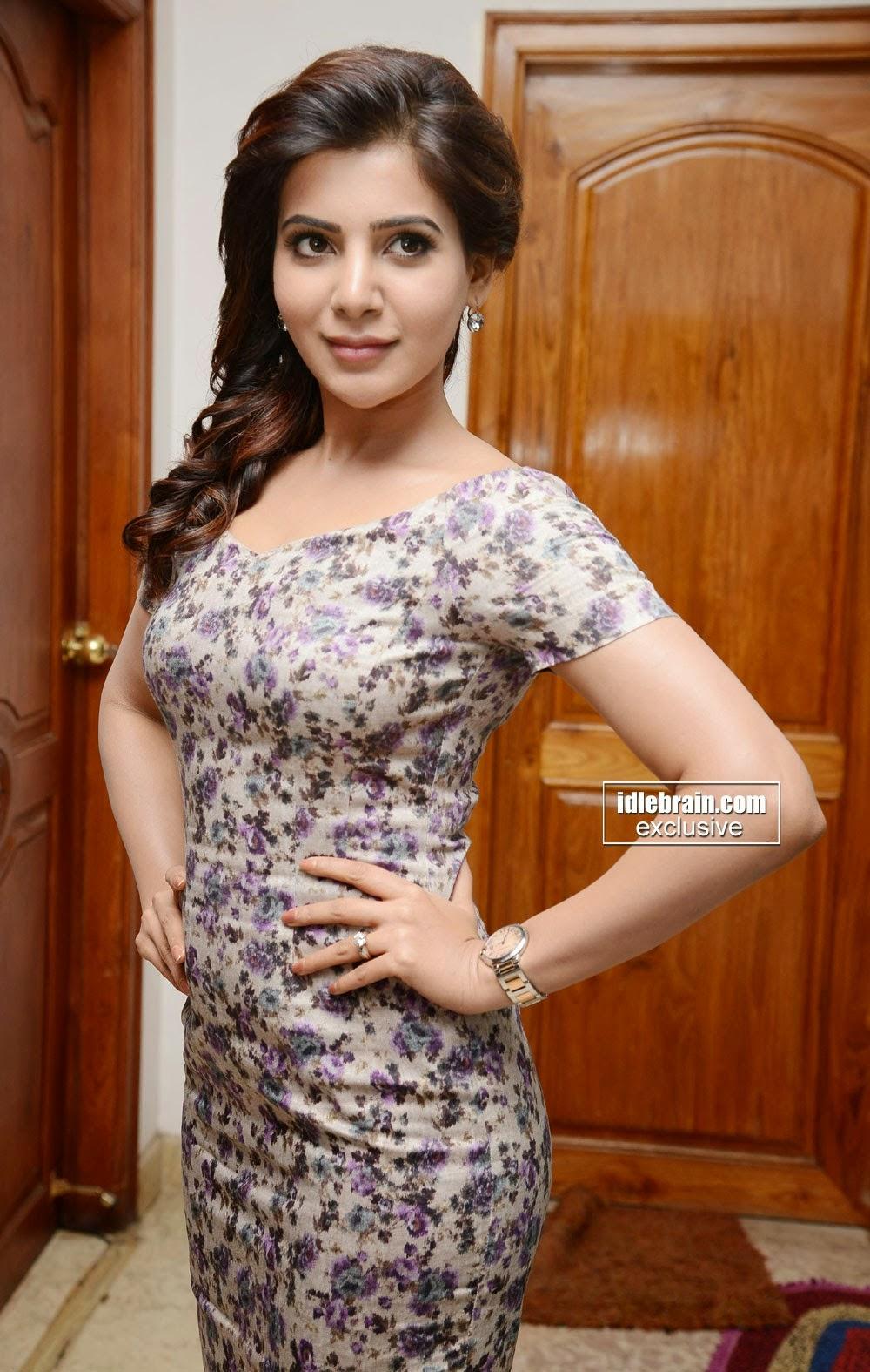 hd bollywood actress wallpaper: hd wallpepers of actress samantha