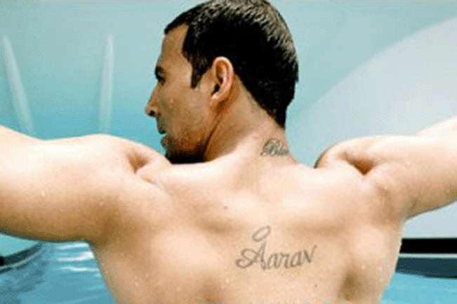 Cr Tattoos Design Neck Name Tattoos Designs Neck Pictures