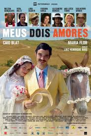 Capa Meus Dois Amores Torrent