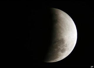 Lunar Eclipse 2011 Picture|Lunar Eclipse 2011 Photo