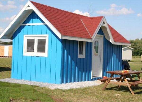 blaue lagune trailer