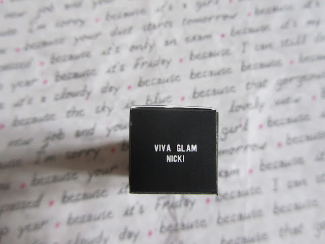 Mac-viva-glam-nicki-lipstick-blog-post-review-beauty