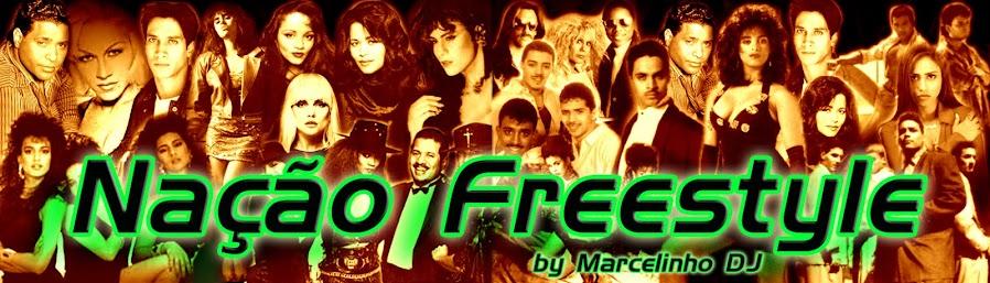 Nação Freestyle