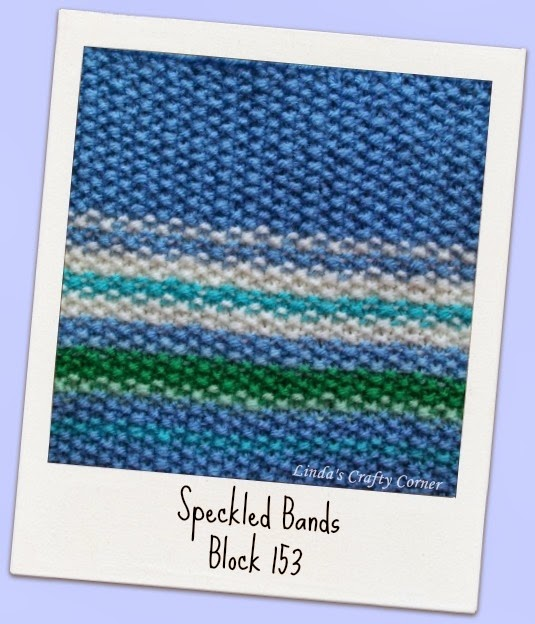 Block,square,knit,moss stitch,easy