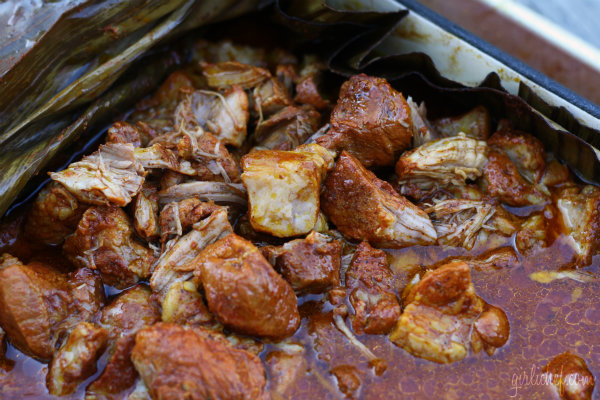 Puerco Pibil (or Cochinita Pibil) - All Roads Lead to the Kitchen