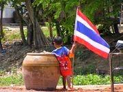 13-15 April 2015 ●  Songkran Festival