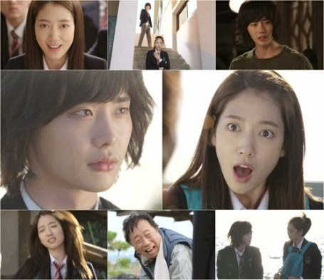 Download Drama Korea Pinocchio Subtitle Indonesia
