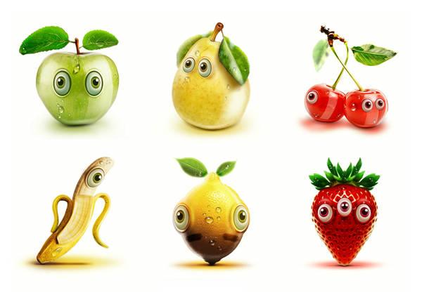 Скачать крейзи фрукт