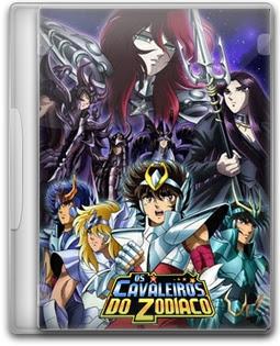 Download Os Cavaleiros do Zodiaco: A Saga de Hades Completa - DVDRip