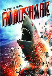 Đại Chiến Cá Máy - Roboshark