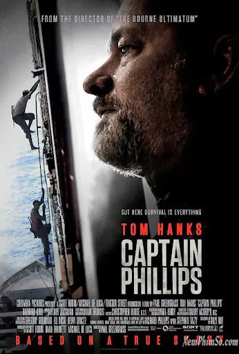Thuyền Trưởng Phillips ...