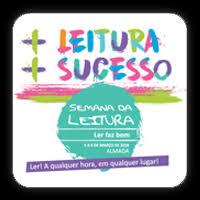 Projeto + leitura, + sucesso