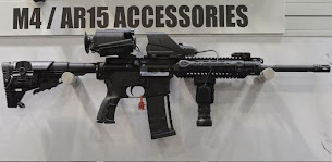 Airsoft Shot Show 2013