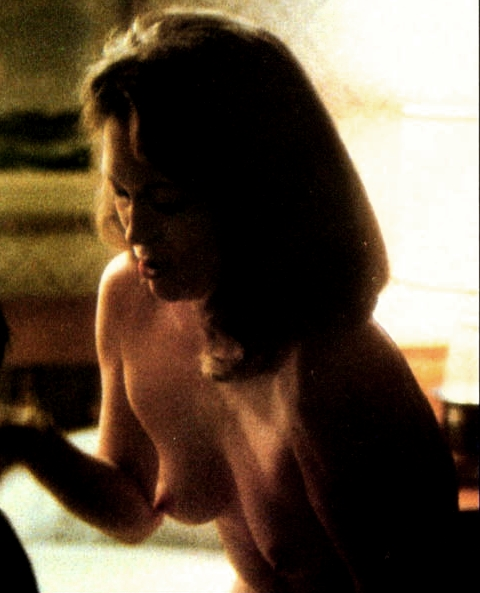 Faye dunaway nude you science