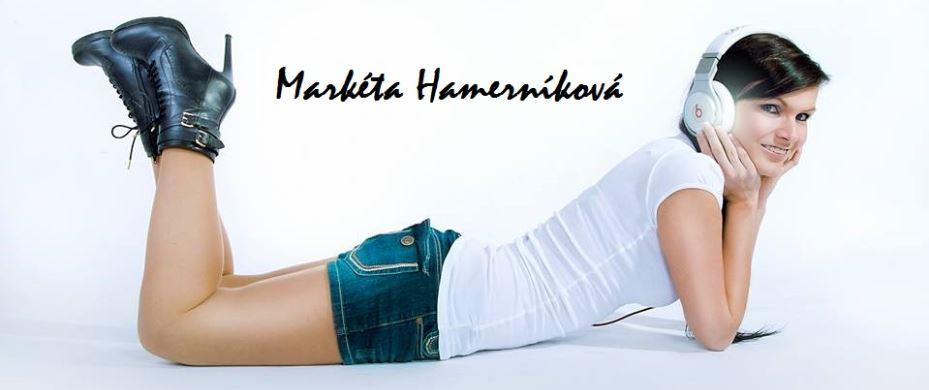 Markéta Hamerníková