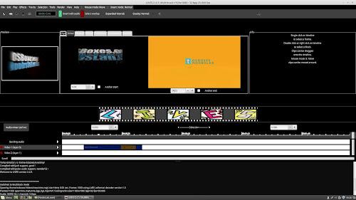 lives video editor