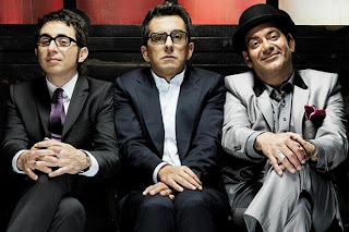 Berto Romero, Andreu Buenafuente, José Corbacho, Buenas noches y Buenafuente, Antena 3, despedia, lateledeoscar, crítica