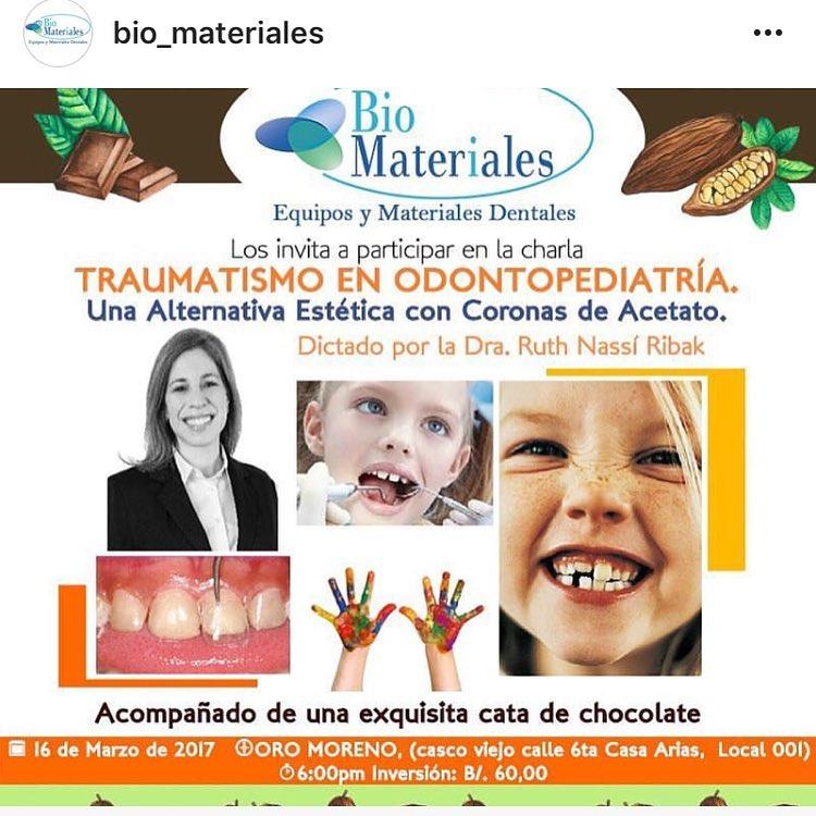 Traumatismo en Odontopediatria. Una Alternativa Estética con Coronas de Acetato.