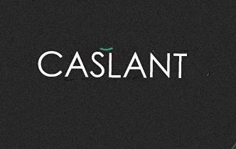 Collaborazione con Caslant