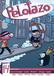 Pelotazo - Número 14 (Arg - 2011)