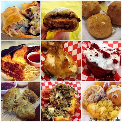 Best Fried Food at State Fair of Texas 2013