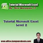 tutorial, cara, cepat, belajar, microsoft, excel, panduan, nominal, uang, mata, rupiah, format