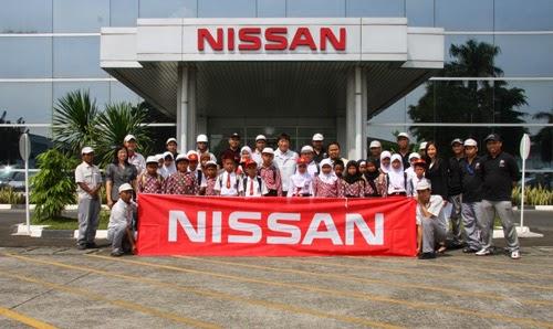 Lowongan Kerja PT Nissan Motor Indonesia April 2014 Terbaru