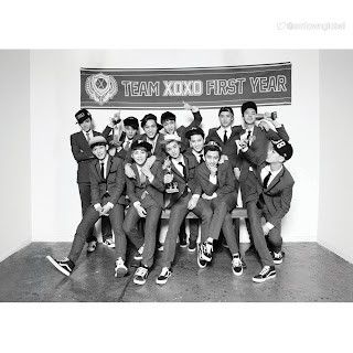 All About Korean Lirik Lagu Exo K Don T Go Terjemahan