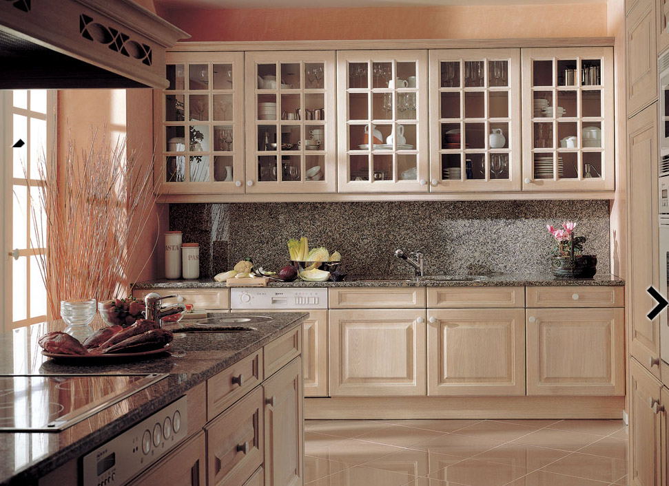 Muebler a passione muebles de cocina for Cocinas actuales
