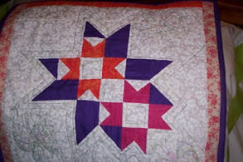 Four Season Quilt Swap