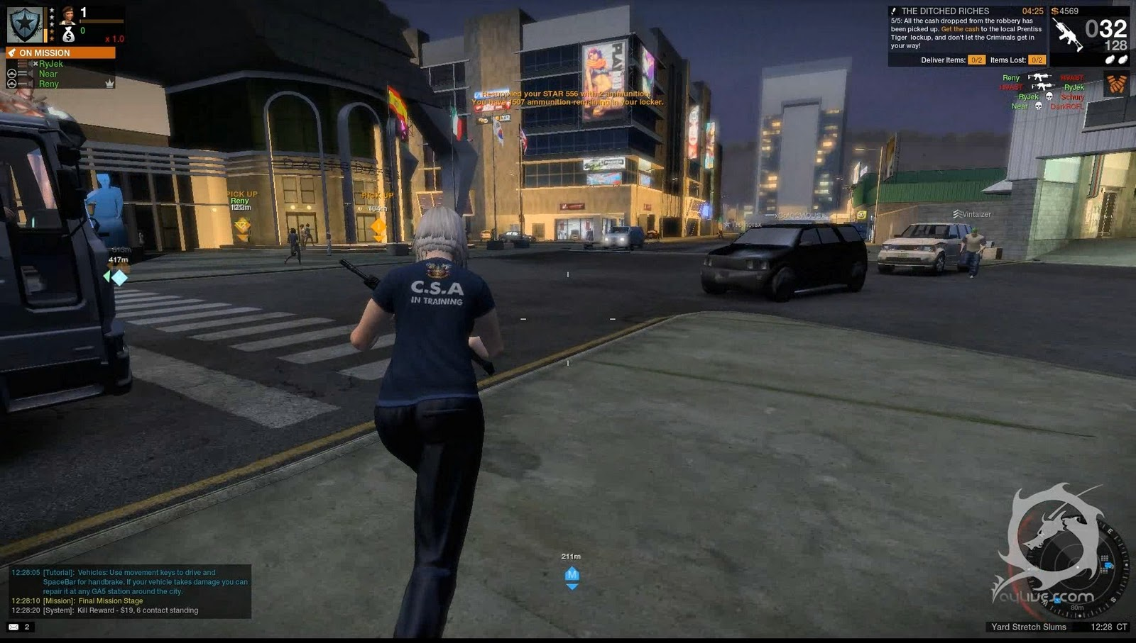 Play Game Gta 5 Online