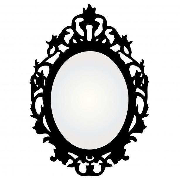 Imagens e fundo para festa branca de neve guia tudo for Espejo transparente