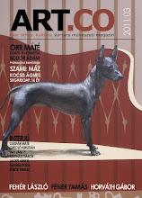 ART.CO kortárs művészeti magazin