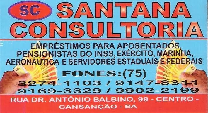 Santana Consultoria