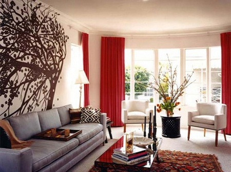Elegant formal living room ideas living room decorating ideas for Formal living room ideas modern