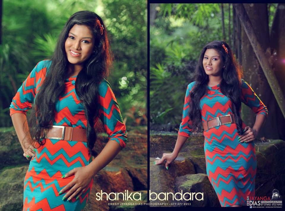 Shanika Bandara teledrama actress