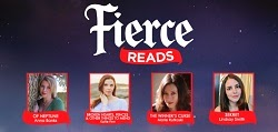 Fierce Reads Tour 2014