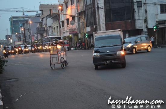 Kota Bandung 2015 Dari Lensa Kamera