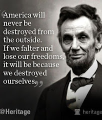 Lincoln Saw it Coming